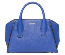 R1613601 MINI SATCHEL 434 BLU