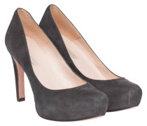 AG 423 971 SUEDE ANTHRA
