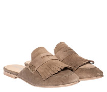 Z961 SUEDE TAUPE