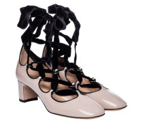 NW1S0D12PTE ANKLE STRAP POUDRE