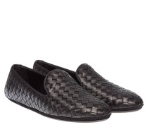 407408 V0013 1000 SLIPPER NERO