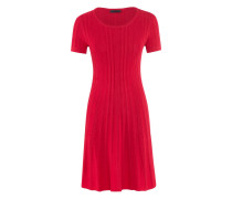 SKL-866 Kleid in TANGO RED