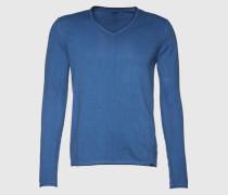 Pullover 'Cilugo' blau