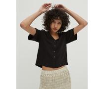 Bluse 'Naya' schwarz