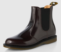 Chelsea Boots 'Flora' rot