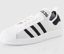Sneaker 'Superstar 80s PK W' weiß