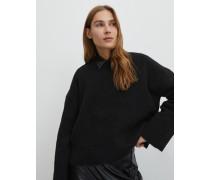 Pullover 'Grace' schwarz