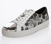 Low Sneaker 'Frankie Sneaker' schwarz