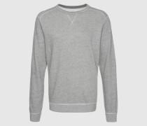 Sweatshirt 'SH Nrag' grau