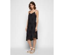 Kleid 'Niri' schwarz