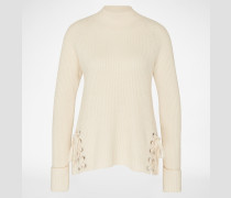 Pullover 'Freedom' beige