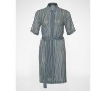 Kleid 'Allen' blau