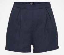Fließende Shorts 'Ella' blau