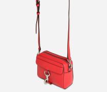 Umhängetasche 'Mab Camera Bag' rot
