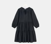 Kleid 'Valencia' schwarz