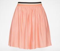 Rock 'Katie skirt 6947' orange/pink/rot