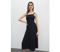 Kleid  'Zane' schwarz