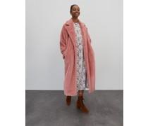 Mantel 'Pheline' pink