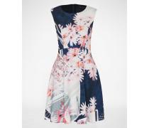 Kleid 'SAMBA' mehrfarbig