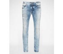'Sleenker' Jeans Skinny Fit 84DK blau