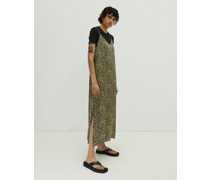 Kleid 'Amani' mischfarben