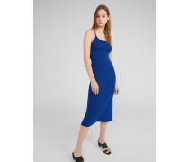 Kleid 'Cassia' blau