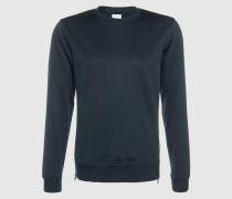Sweatshirt 'Newford' blau