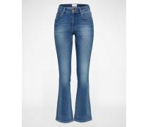 Jeans 'Zoey_medium vintage 15801' blau