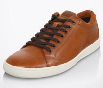 Sneaker 'Sigrun' braun