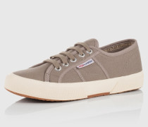 Canvas-Sneaker '2750 Cotu Classic' beige/braun