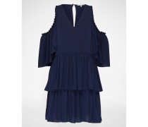Kleid 'Roberta' blau