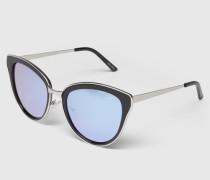 Sonnenbrille 'Every Little Thing' schwarz