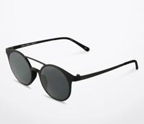 Sonnenbrille 'Demo Mode' schwarz
