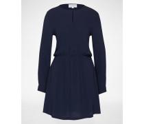 Kleid 'Valentina' blau