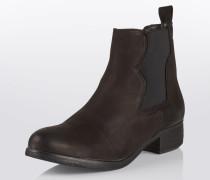 Ankle Boots 'Josie' schwarz