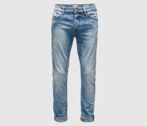 Jeans 'onsLOOM' blau