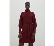 Kleid  'Malene' rot