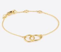 Armkette 'Jolanda' gold