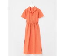 Kleid  'Betsy' orange