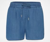 Shorts 'Vidonna' blau