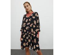 Kleid 'Marisa' schwarz