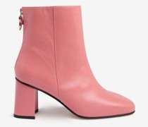 Stiefelette 'Naima' pink