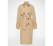 Mantel 'Helen Trenchcoat' beige