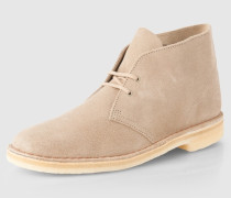 Desert-Boots beige