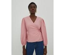 Bluse 'Papina' pink