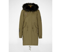 Winter-Parka