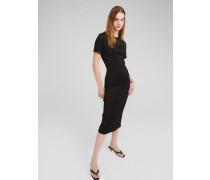Kleid 'Jocy' schwarz