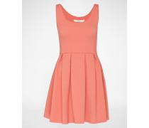 Kleid 'Skater' pink