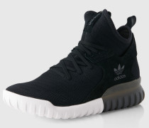 Sneaker 'Tubular X PK' schwarz