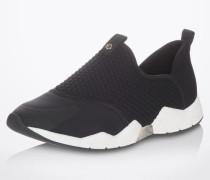 Sneaker 'Fortore' schwarz